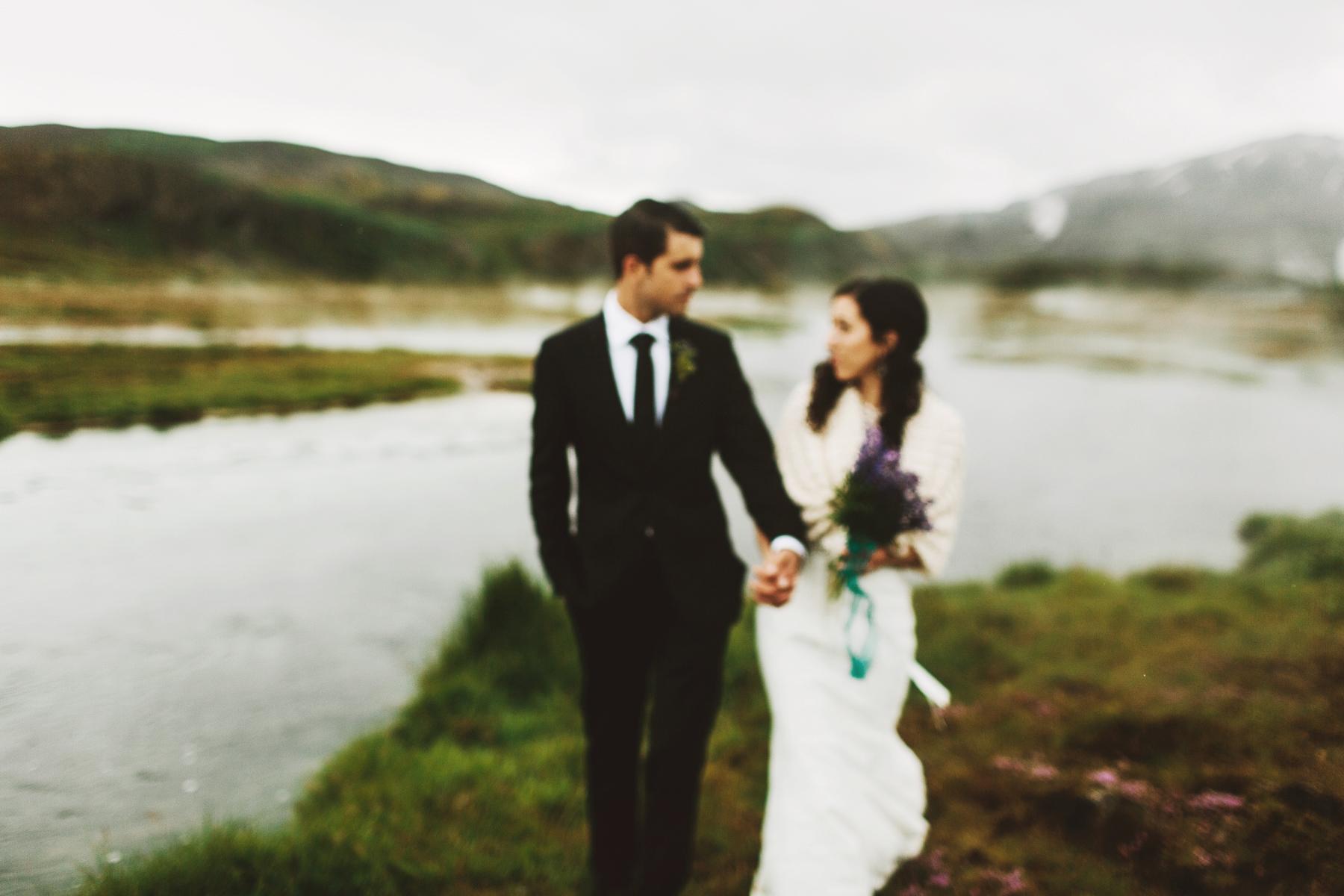 eec7ff4dc2 Alex and Alex . A Two Part Destination Wedding . Iceland Wedding ...