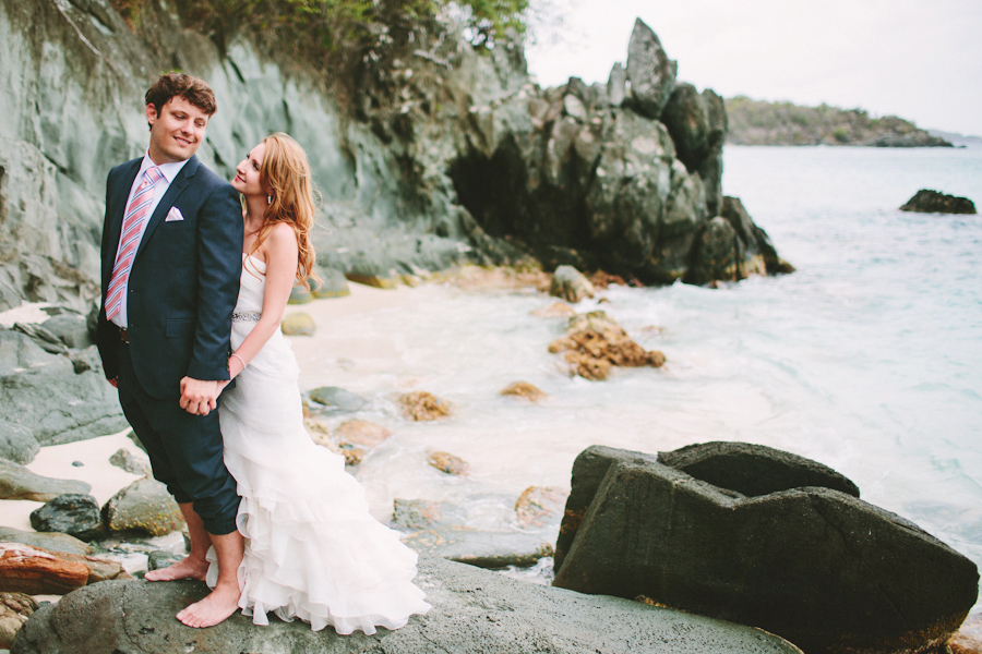 St John Destination Wedding Photographer Pat Furey Photography Editorial Philadelphia And New York Based Photographers