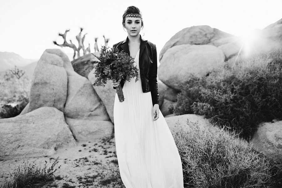 bhldnwedding002 A BHLDN Bride . Joshua Tree Wedding Photography