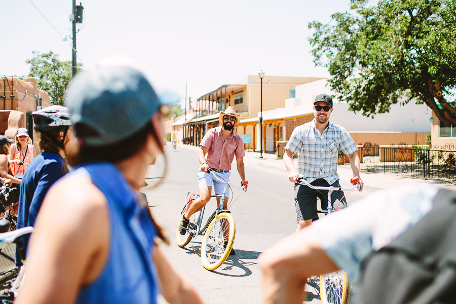 Albuquerque bike tours