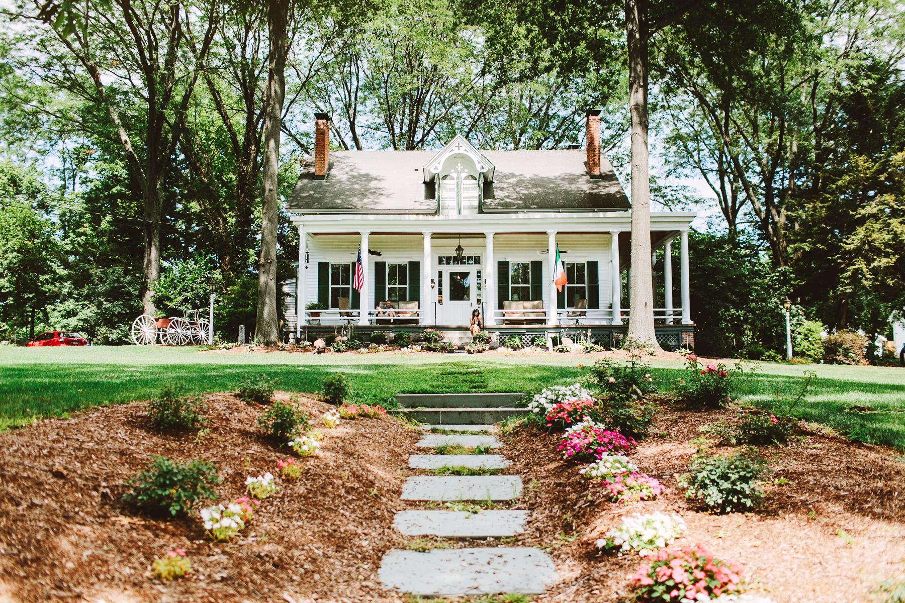 Blooming Hill Farm New York Wedding Photography Pat Furey Editorial Philadelphia And Based Photographers