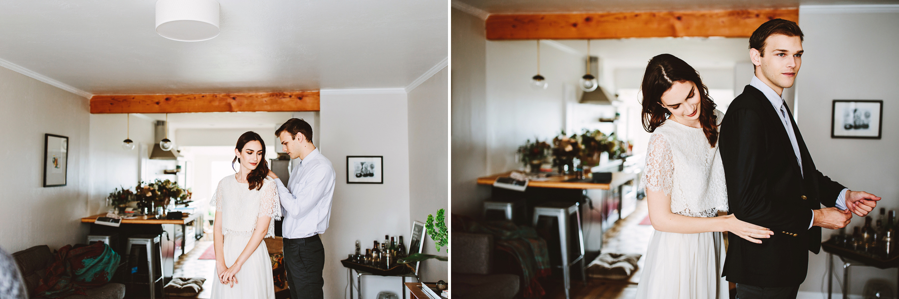 Field Theory San Francisco Interior Design