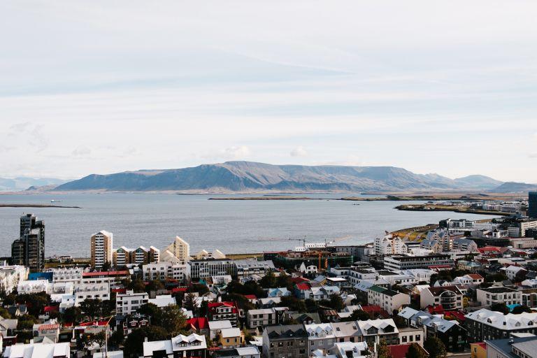 Reykjavik photography